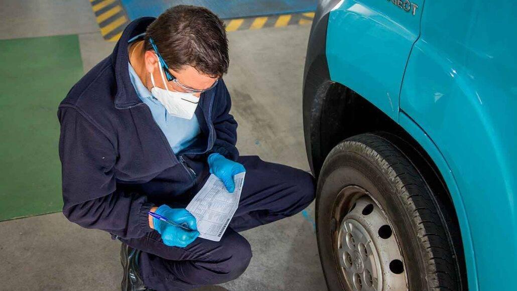 AECA-ITV recuerda que hoy vence el plazo de las prórrogas para pasar las inspecciones técnicas caducadas durante el primer estado de alarma
