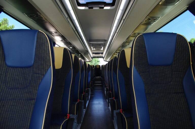 Foto autocar escolar 5