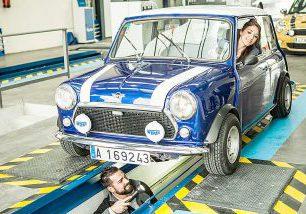 Materia de inspección técnica de vehículos y profundizan en los retos que el sector tiene en un futuro inmediato