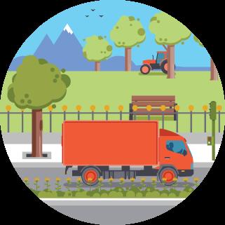 Las ITVs contribuyen a retirar de las carreteras los vehículos a motor más contaminantes